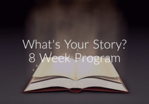 Whats Your Story Video Overlay