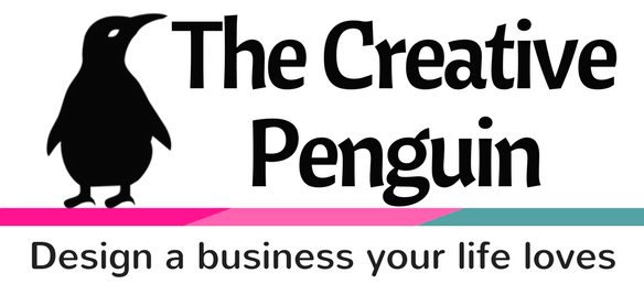 The Creative Penguin