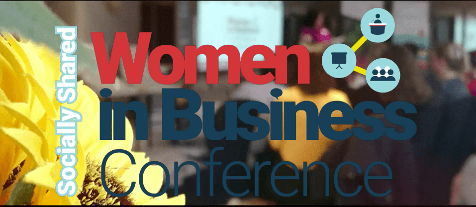 Trailer Videos: Socially Shared Women In Business 2019